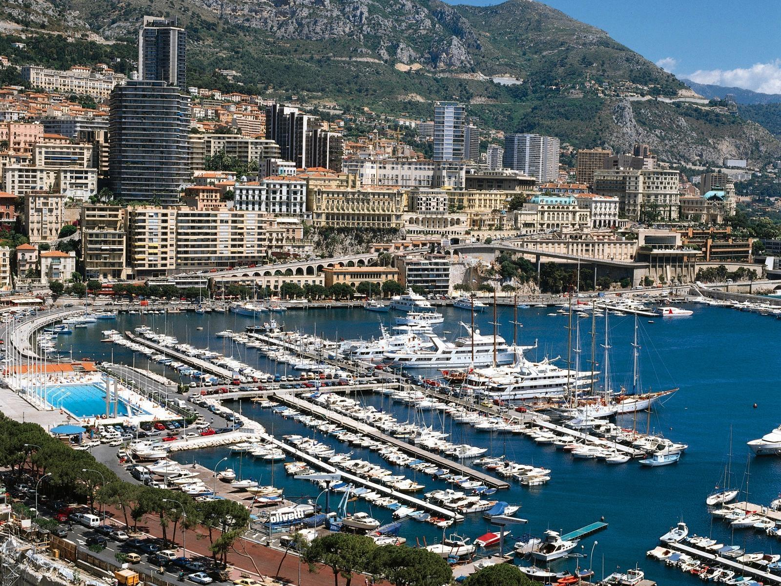 Монако: Монако